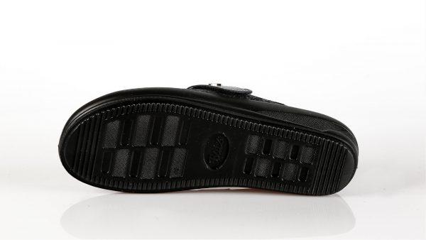 Batz IVETT – ženske papuče crne boje – VV obuća trgovina - džon