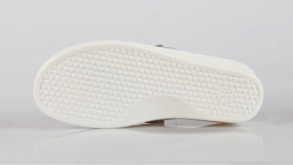 Fratelli Babb D06 – bijela ženska klompa – VV obuća t…