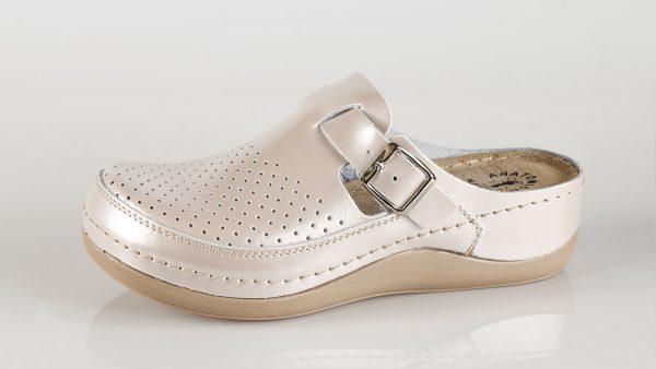 Fratelli Babb D300 – puder ženska klompa – VV obuća t…