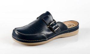 Fratelli Babb U25 – plava muška klompa – VV obuća trg…
