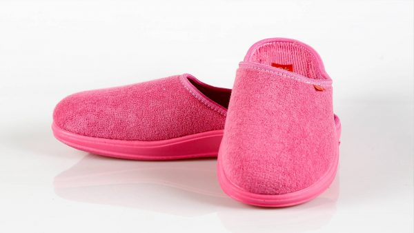 MilaMi 10 PINK – ženska papuča – VV obuća trgovina