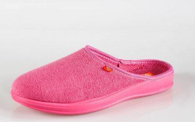 Ženska papuča MilaMi 10 PINK