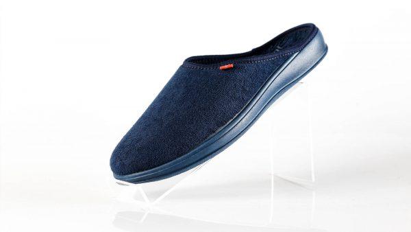 MilaMi 66 BLUE – ženska papuča – VV obuća trgovina