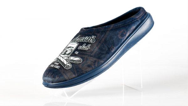 MilaMi 66GENT PLAVA – muška papuča – VV obuća trgovina