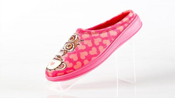 MilaMi FUXIA – ženska papuča – VV obuća trgovina